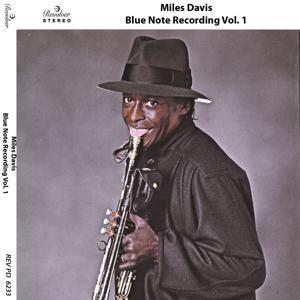 Blue Note Recording, Vol. 1