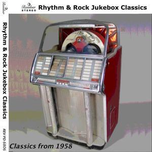 Rhythm & Rock Jukebox Classics
