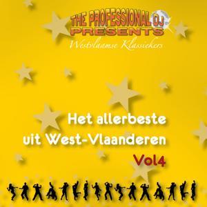 Het allerbeste uit West-Vlaanderen, Vol. 4 (Westvlaamse klassiekers)