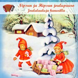 Nipsun Ja Hipsun Joulupuuro