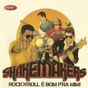 Rock N Roll É Bom Pra Mim