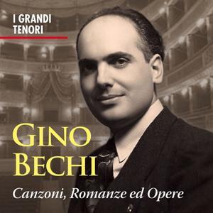Canzoni, romanze ed opere