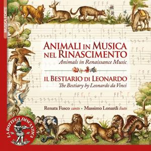 Animals in Renaissance Music (Inspired by