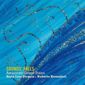 Sounds' Falls: American Grand Piano