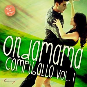 Ondamama Compiballo, Vol. 1