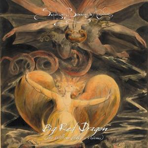 Big Red Dragon (The William Blake's Visions)