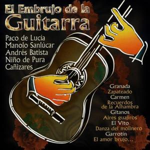 Embrujo de la Guitarra