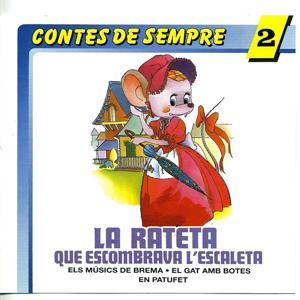 Contes de Sempre, Vol.2
