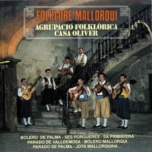 Folklore Mallorqui