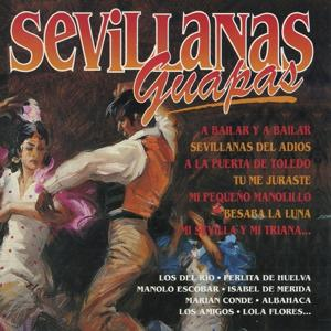 Sevillanas Guapas