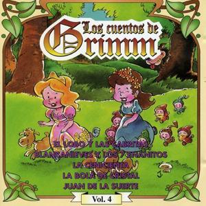 Los Cuentos de Grimm, Vol. 4