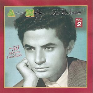 La Voz Inmortal, Vol. 2 (Sus 50 Mejores Canciones)