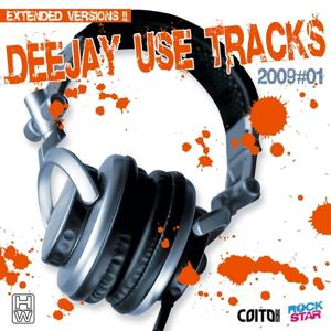 Deejay Use Tracks 2009, Vol. 1