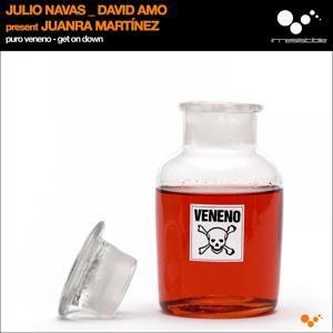 Puro Veneno - Get On Down (Amo & Navas Present Juanra Martinez)
