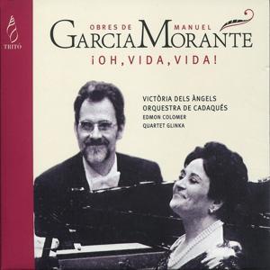 Garcia Morante: ¡Oh, Vida, Vida!