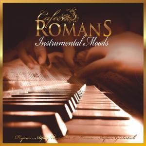 Piyano Kanun (Cafe Romans, Instrumental Moods)