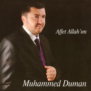Affet Allah'ım