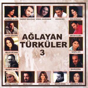 Ağlayan Türküler, Vol. 3