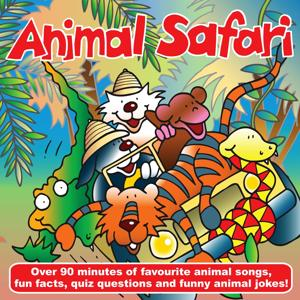 Animal Safari - Songs and Fact File
