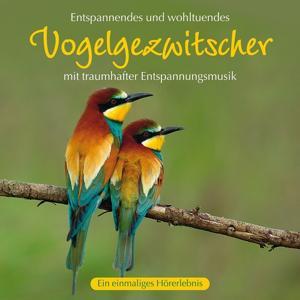 Vogelgezwitscher mit traumhafter Entspannungsmusik