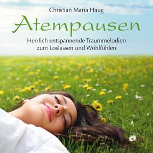 Atempausen (Herrlich entspannende Traummelodien zum Loslassen und Wohlfühlen)