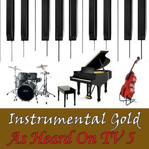 Instrumental Gold: Heard On TV, Vol. 5
