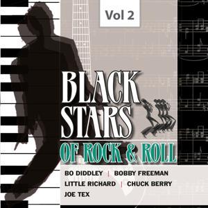 Black Stars of Rock & Roll, Vol. 2