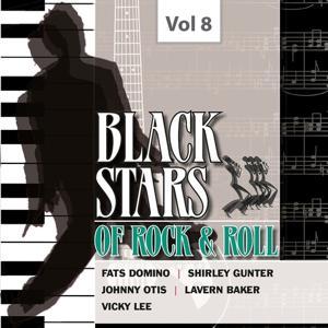 Black Stars of Rock & Roll, Vol. 8