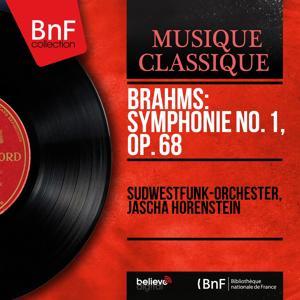 Brahms: Symphonie No. 1, Op. 68 (Mono Version)
