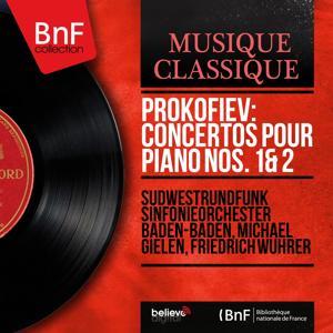 Prokofiev: Concertos pour piano Nos. 1 & 2 (Mono Version)