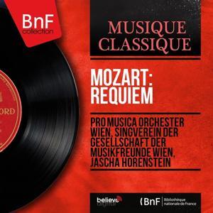 Mozart: Requiem (Mono Version)