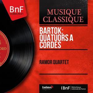 Bartók: Quatuors à cordes (Mono Version)