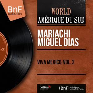 Viva México, Vol. 2 (Mono Version)