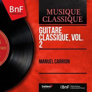Guitare classique, vol. 2 (Mono version)