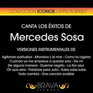 Canta los Exitos de Mercedes Sosa
