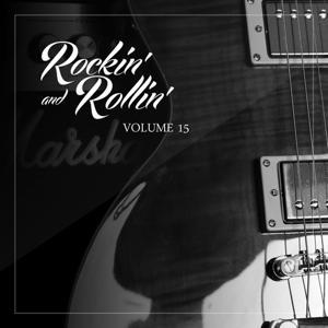 Rockin' and Rollin', Vol. 15