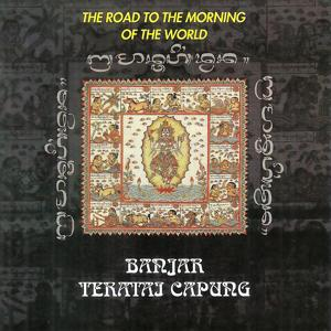 The Road To The Morning Of The World