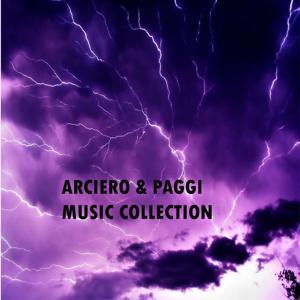 Arciero & Paggi Music Collection