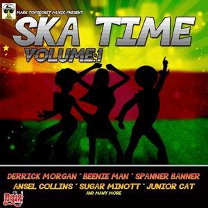 Ska Time, Vol. 1