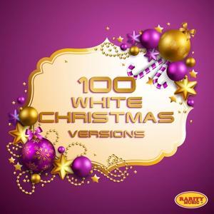 100 White Christmas Version