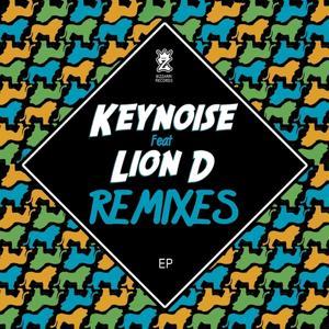 Remixes - EP