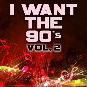 I Want the 90's, Vol. 2