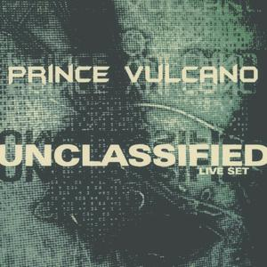 Unclassified Live Mix