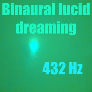 Binaural Lucid Dreaming