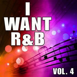 I Want R&B, Vol. 4
