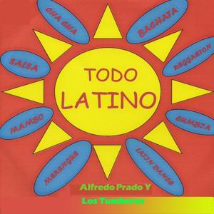 Todo Latino (Cha Cha, Bachata, Reggaeton, Salsa, Cumbia, Mambo, Merengue, Latin Dance)