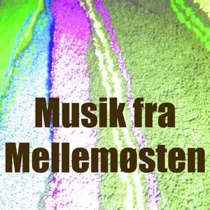 Musik från mellanöstern (Musik fra mellemøsten)