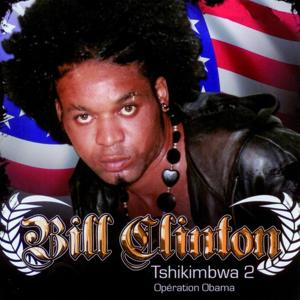 Tshikimbwa, Vol. 2 (Operation Obama)