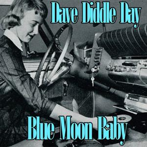 Blue Moon Baby