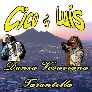 Danza vesuviana (Tarantella)